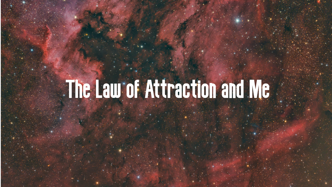 law of attraction author 2019