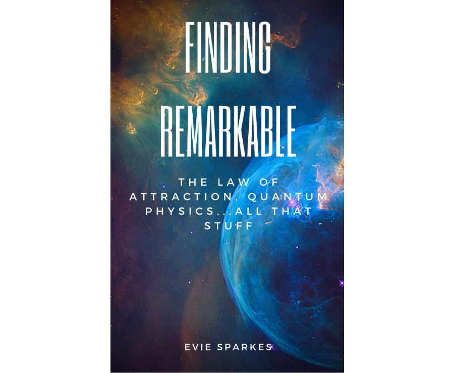 Finding Remarkable Evie Sparkes