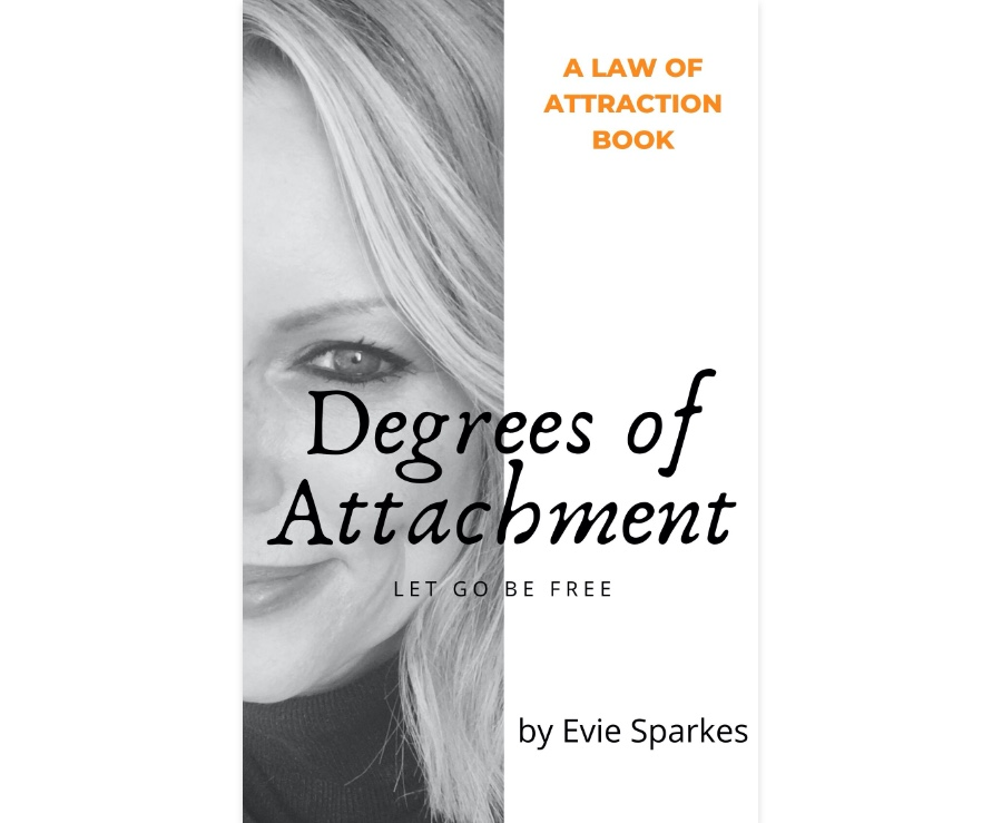 Degrees of Attachment Evie Sparkes