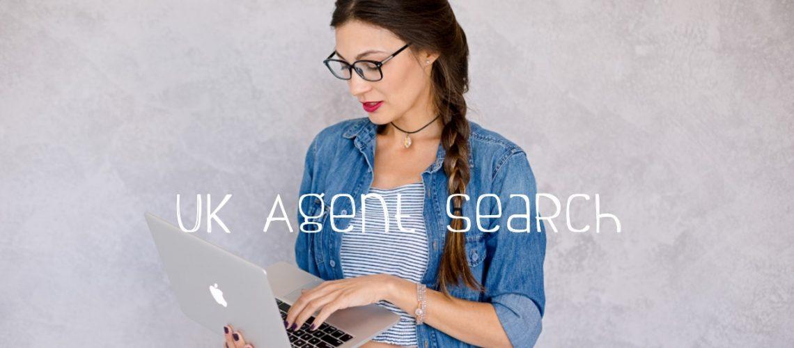 UK agent list 2019